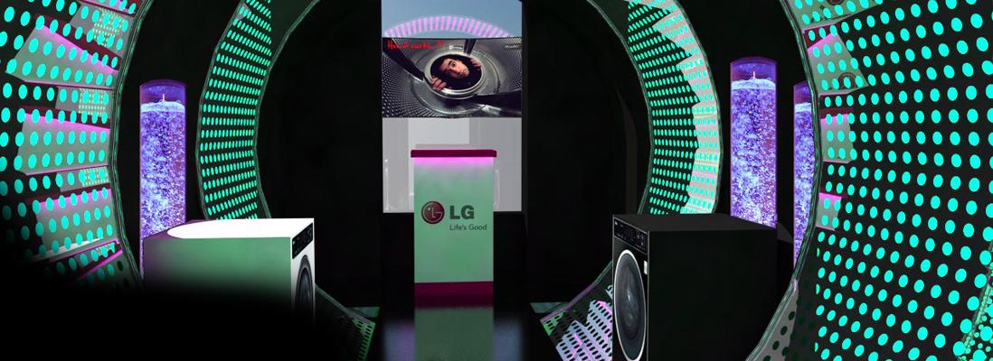 Designblok - LG